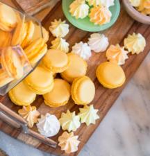 Gluten-Free Dessert Box